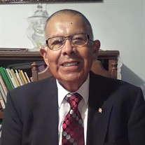 Ramiro T. Moreno