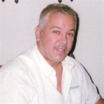 Domonic Edward Stephen Sanchez