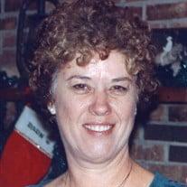 Mrs. Beverly Ann (Long) Coker