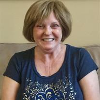 Mrs Carol Ann Hlad