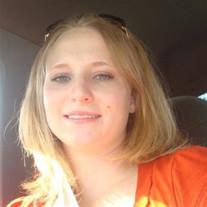 Sherry Lynn (Middlestadt) Farris