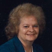Jaqueline Lou Boggess