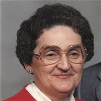 Bettyann Krebbs