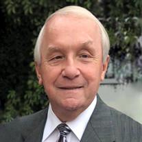 Mr. Fred Dixon Jr.