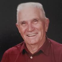 Edgar Eskel Ponder