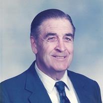 Mr. Robert Heyward Trapp
