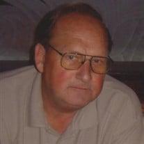 Ronald Everett Stephens