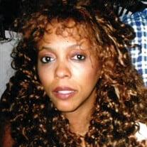 Patricia Malinda Amos