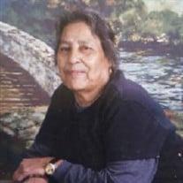 Feliciana Johnson