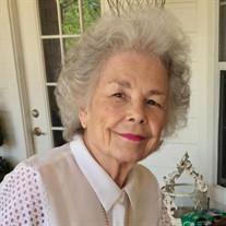 Barbara Ann Vickers