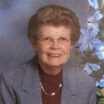 Shirley Elaine Perkins LeSeur