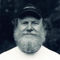 James David Moser
