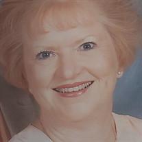 Pamela Cornett Hoag