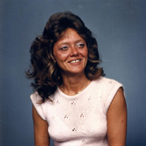 Kathy Jean Wheeler