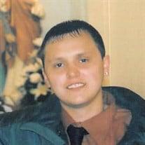 Luis Michael Gregorio