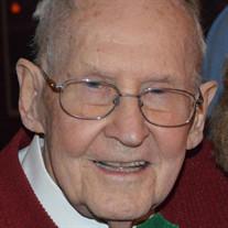 John Mager Jr.