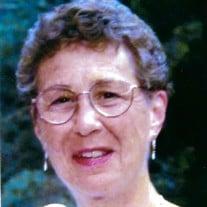 Mrs. Jeanne V. Twedt