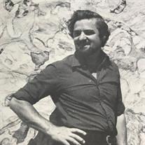 Dr. Walter Felix Sorge