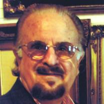Arnold Martinez Sr.