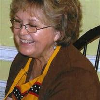 Martha Roe