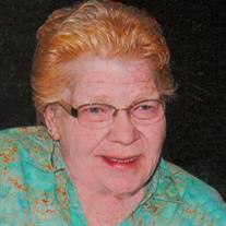 Jean Ellen Curlee