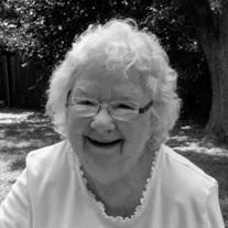 Helen Louise Power