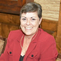 Mrs. Patricia S. Walker