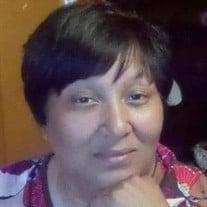 Mrs. Wanda Yvonne Hockett