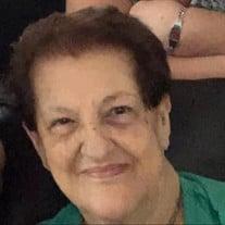 Gladys Santos