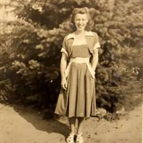Gertrud M. Goldman