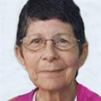 Carmen C. Contreras