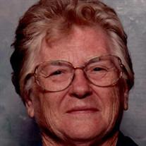 Helen Marie Jones Murphy