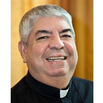 Father Franklin E. Salazar