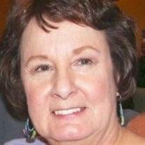 Carolynn Sue Adams