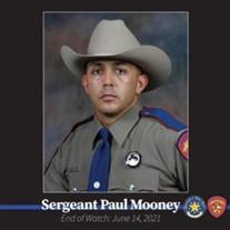 Paul K. Mooney