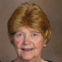 """Mrs. Kathleen """"Kathy"""" Marie Hansen"""