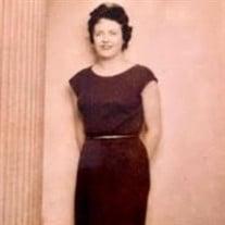 Mary Rosina Pennybacker