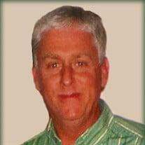 Adam William Davidson, Jr.