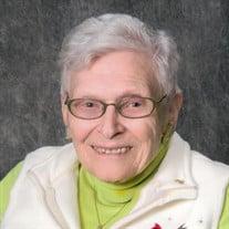 Mildred Hadenfeldt