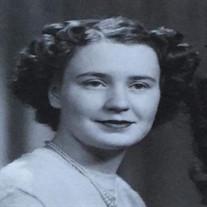 Mrs. Fern Julia Dutnall