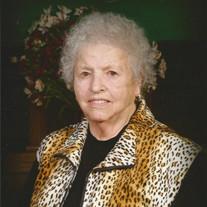 Helma Agnes Mallard