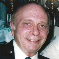 Raymond Steven NASH