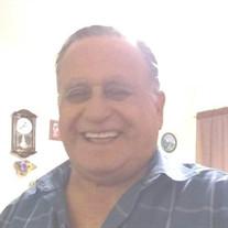 Reyes Gonzalez