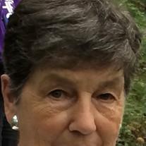 Marion Sullivan Hood