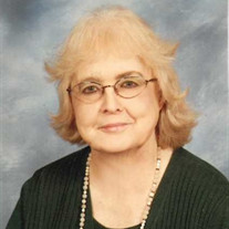 Mary Frances Shook