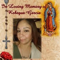 Rebequa Garcia