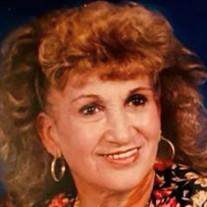 Rosalinda S. Flores