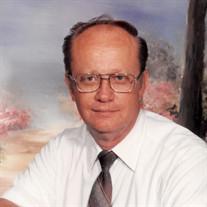 Dr. Brendan Miles