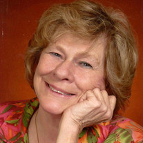 Diane Marian Hull