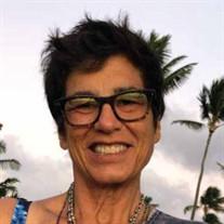 Margaret Jean Rosen